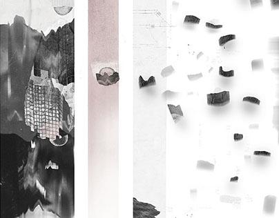 SONORIDADES VISUALES - Digital illustration - Collage