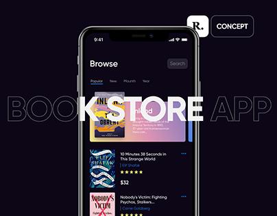 iOS Reading app