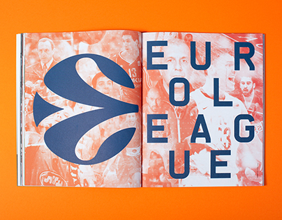 Euroleague - Socrates Magazine