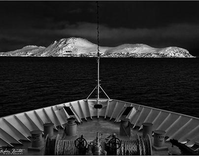 Norwegian Polar Night