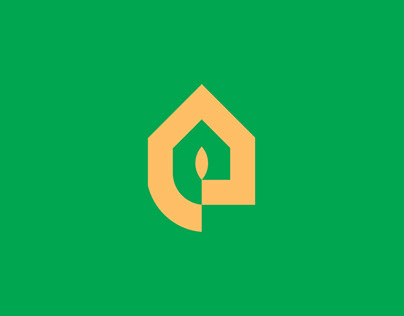Eco Green - Brand Identity