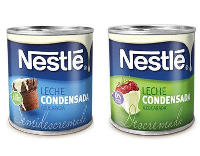 Leche Condensada Nestlé