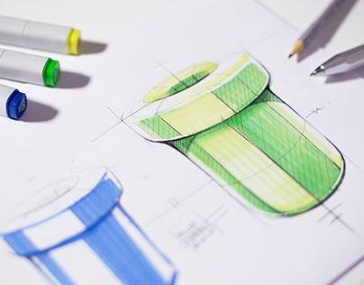 Sketches & Illustrations 2020 (Part 6)