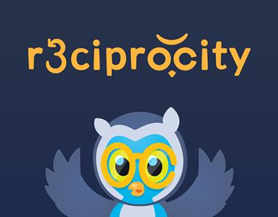 R3ciprocity