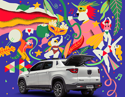 Fiat - Carnaval