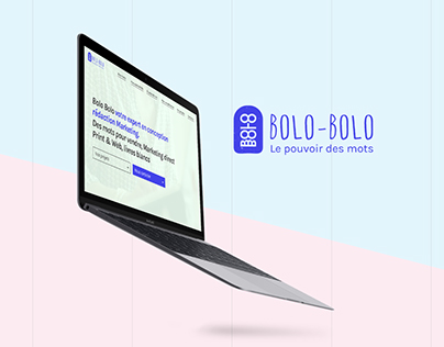 Bolo Bolo | Site web