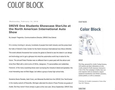 Axalta Press Release & Photos