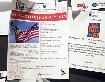 Researching Hidden Barriers to Naturalization