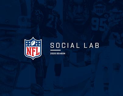 NFL Social Content