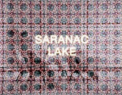 Saranac Lake - générique d'ouverture