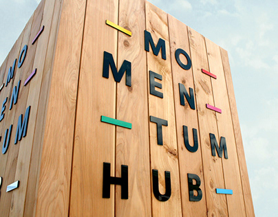 Momentum Hub