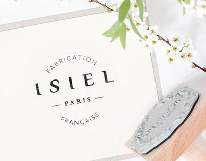 Isiel Paris