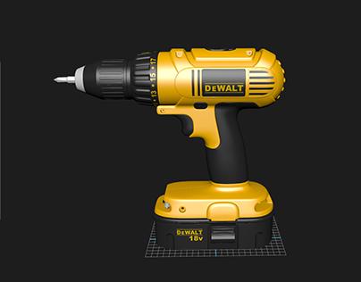 DEWALT Compact Drill