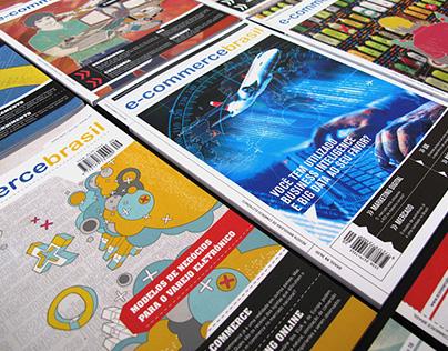 e-commerce br magazine