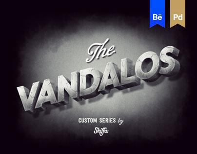 The Vandalos