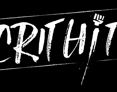 CRIT HIT Apparel Branding