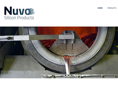 Nuvo Silicon Products