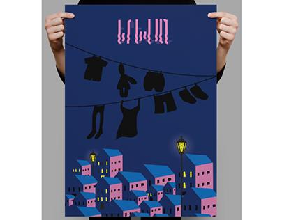 Yerevan poster
