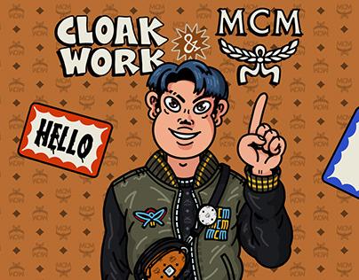 MCM Malaysia