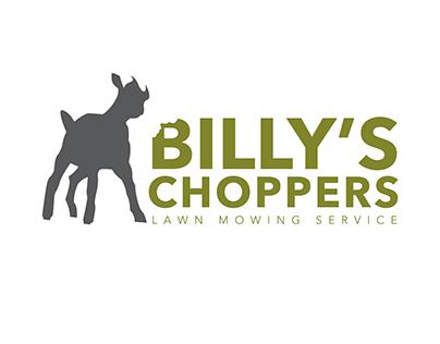 Billy's Choppers Stationary