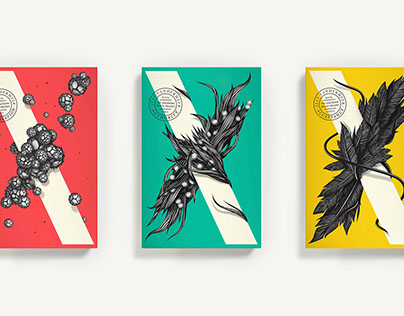 Area X : The Southern Reach Trilogy | UK Covers