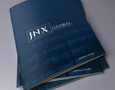 JNX Global