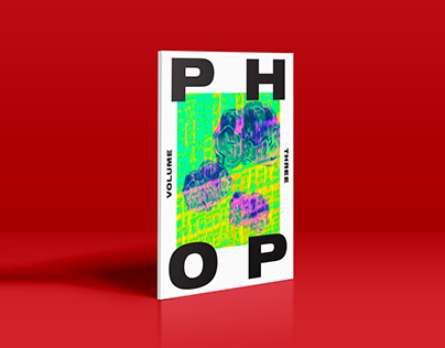 PHOP SESH Vol. Three
