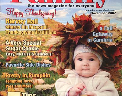 Kern County Family Magazine