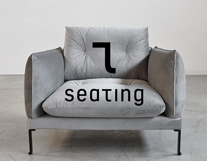 T Seating Visual Identity