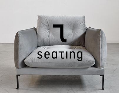T Seating Visual Identity