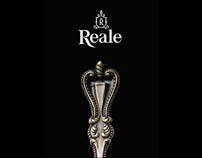 Reale Gourmet