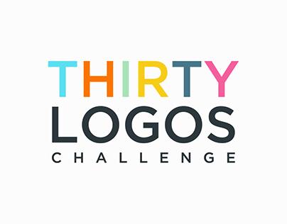 thirty•logos