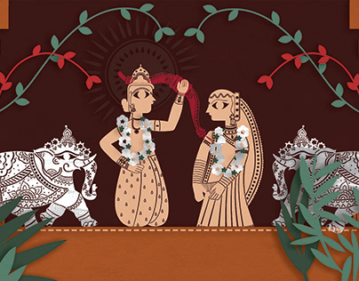 Endure, The Story of Sita