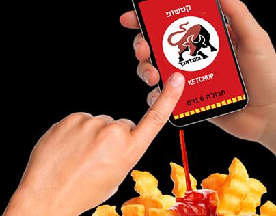 Burgeranch App