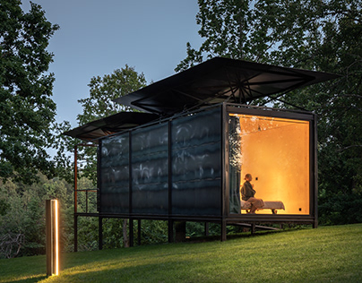 Cabin by SA Atelier