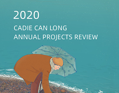 2020 Annual Projects Review