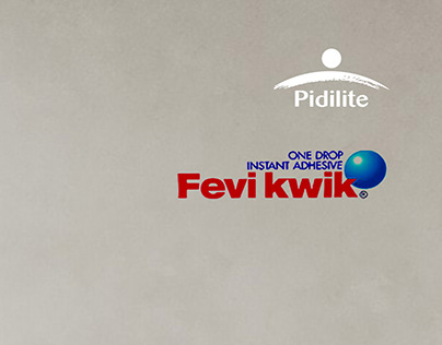 STICK TO THE HOME - Fevikwik 360 Campaign