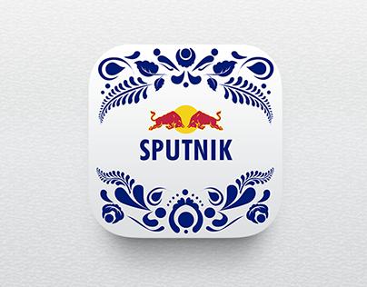 Sputnik app