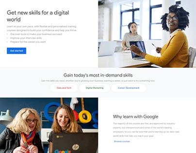 Google Digital Garage | Digital Marketing Certificate