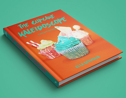 The Cupcake Kaleidoscope