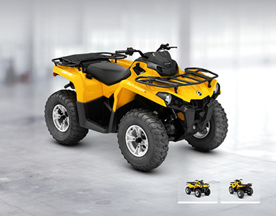BRP - CAN-AM