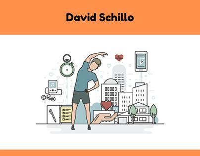 David Schillo – A FitnessLover