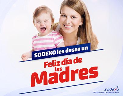 Sodexo - Madres