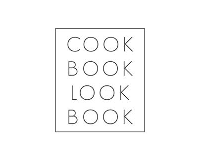 Cook Book Look Book