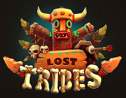 Lost Tribes Game (part 1)