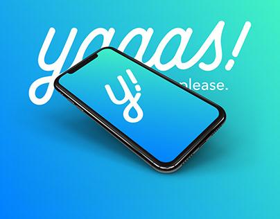 Yaaas! UI/UX - Diseño interactivo