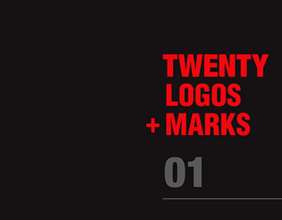 Twenty Logos Vol. 01