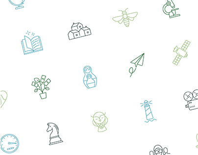 Website Icons, Skyword