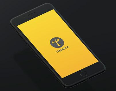 Tmshaya App
