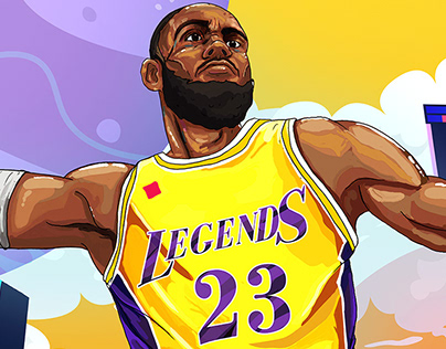 Legends 23